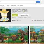 資安業者示警 App 遊戲《Cowboy Adventure》會竊取臉書個資