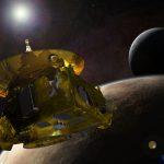 飛越 50 億公里捎來的影像:「新視野號」拍下冥王星心型圖案