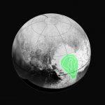 新影像釋出!NASA:冥王星表面有大片冰原