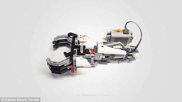 lego-iko 4