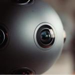 NOKIA 重返消費市場的第一步:Ozo 360 度 VR 攝影機