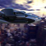 不需要「路」的飛行汽車,最快將可能於 2021 年推出