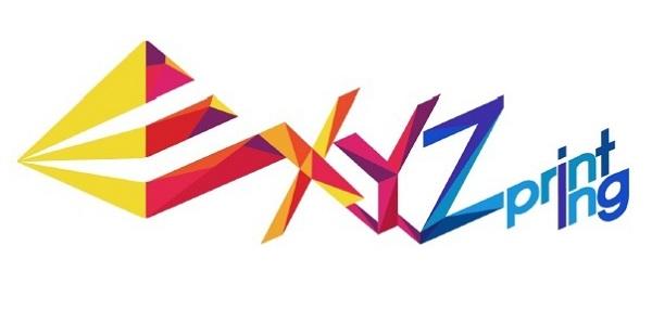 xyzprinting logo