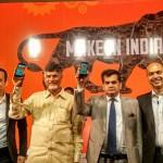 小米發表首款印度產智慧型手機紅米 2 Prime