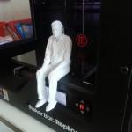 新聞週刊:3D 列印從救世主變噱頭一場