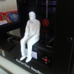 3D 列印美夢沒成真,大廠 Stratasys 和 3D Systems 股價狂跌