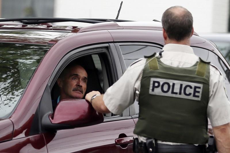 未來「開車」將成違法行為? 自動駕駛顛覆人類生活型態