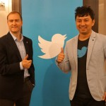 Twitter 高層首度來台!不為拉升台灣用戶數,而是教企業用 Twitter 廣告