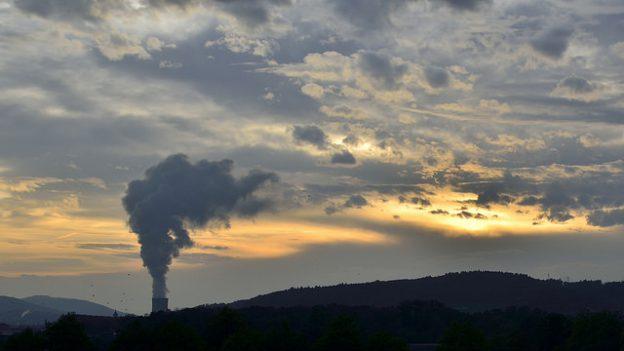 carbon dioxide emission 20150811