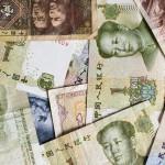 貨幣戰!越南盾再貶 1% ,上證重挫 5% 跌破上升趨勢線