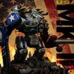 美日機器人大戰明夏決勝負!但日本請稍等,美國還在募資中