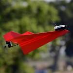 無人機定義更廣了?美國 FAA 首度核准紙飛機商用飛行