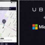Uber 和 Google 關係轉冷,微軟斥資 1 億美元入股 Uber