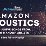 搶唱片公司飯碗,Amazon 串流平台推自製唱片