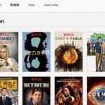 Netflix 9 月 2 日日本上線,股價大漲 7.63%