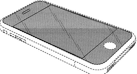 苹果圆角矩形专利被判无效