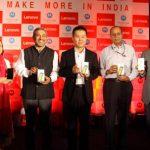 聯想印度建手機生產線,首批產能 600 萬台