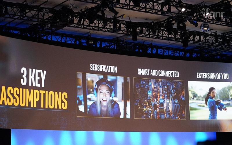 【IDF15】不提第六代 Intel Core,英特爾在想什麼?