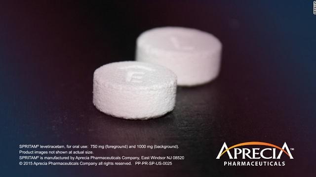 美國 FDA 通過首款 3D 列印藥物