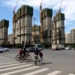 不景氣!中國 70 主要城市新屋價格連續 11 個月年減