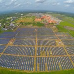 全球首座 100% 太陽能供電的機場座落印度南部柯枝市