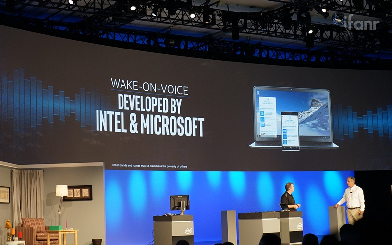 Developed by Intel & Microsoft_ifanr0819
