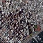 DigitalGlobe 再次與 MapBox 合作,推出 API 給中小企業使用其衛星圖資