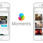 Facebook 相片管理 App《Moments》台灣上線,新增電影模式