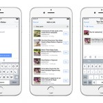 《Facebook》尋找連結以新增到貼文新功能,一鍵快速張貼文章