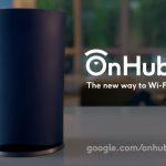 Google 聯手 TP-LINK 推出傻瓜都能用的 Wi-Fi 路由器 OnHub,還是個 Brillo 物聯網裝置