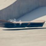 駕馭凌空快感,Lexus 推出 Lexus Hoverboard 懸浮滑板