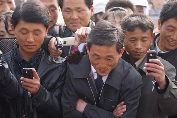 埃及電信在北韓賺了 6.3 億美元卻苦於匯率無法收回