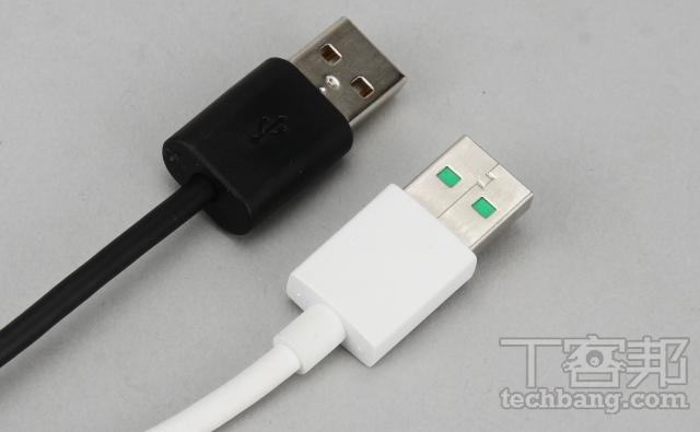 OPPO USB_techbang0810