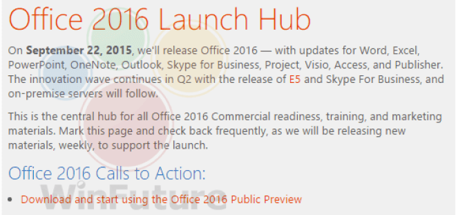 Office-2016_release-date-rumor