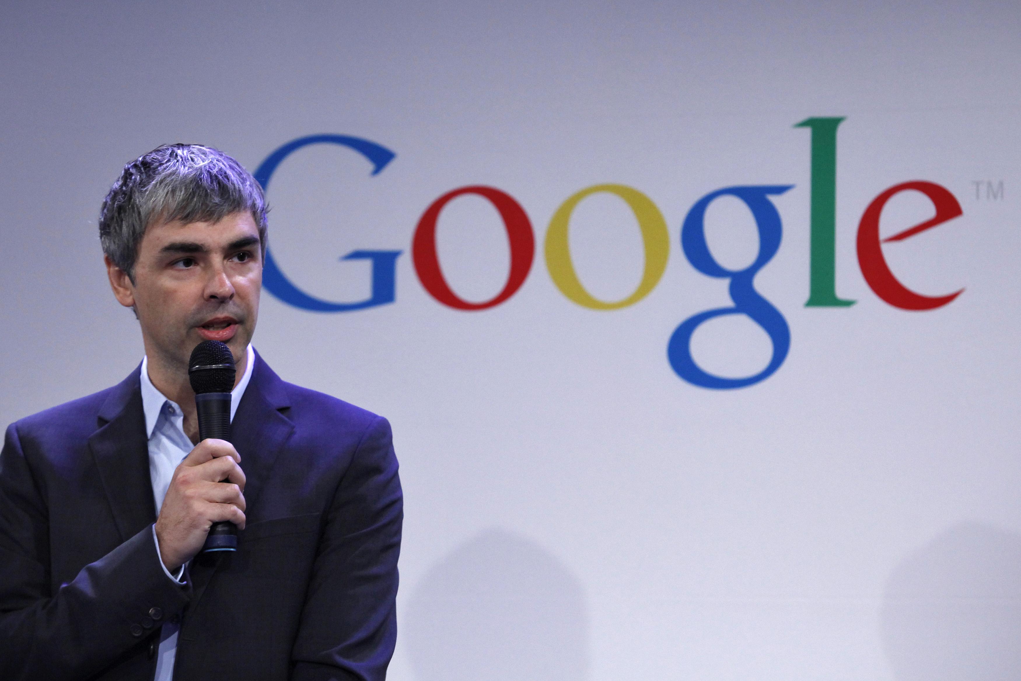 Google 重組更名為 Alphabet 集團,此後你熟知的 Google 成為子公司
