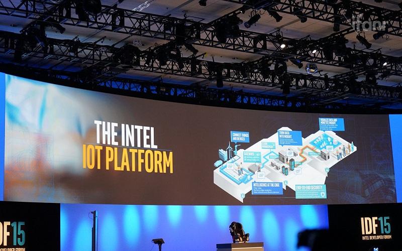 The Intel IoT Platform_ifanr0819