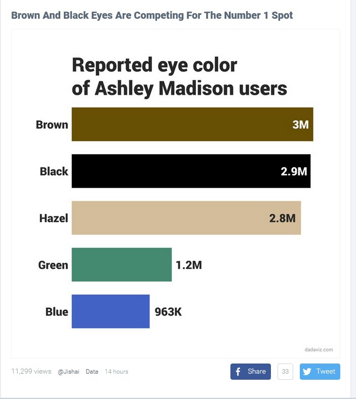 Who Are The Ashley Madison Users_