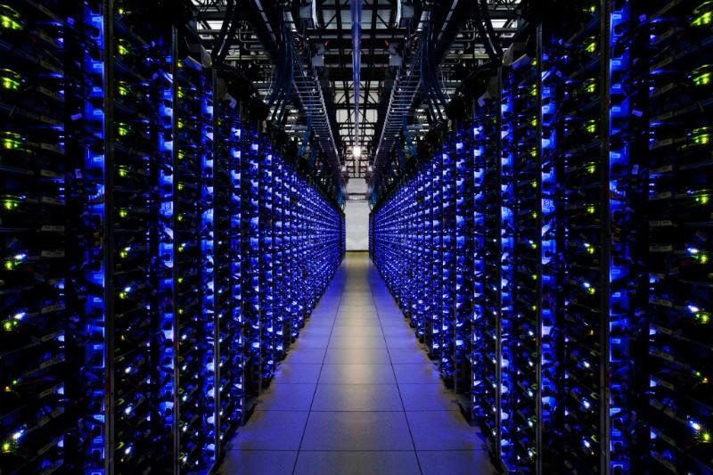 因為上週比利時的一次暴雷,Google 損失了 0.000001% 的資料