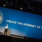 【NIWeek 報導】NI 提供開放平台  塑造 IoT 大未來