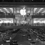 蘋果秋季發表會後,股價不漲反跌?