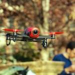 守護空中秩序!英政府和 NASA 合作,建立無人機追蹤系統