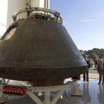獵戶座太空船首次載人任務推遲,延至 2023 年啟航