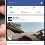 體驗十足臨場感,Facebook 推 360 度全景影片功能