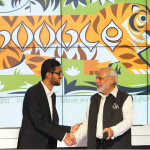 Google 將於印度火車站建高速 Wi-Fi,助當地民眾與世界接軌