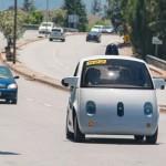 Google 無人汽車首次離開加州,未來兩周進入德州測試