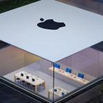 Jony Ive 操刀設計,第二代蘋果零售店今秋開業