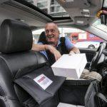 當共享經濟的風吹進物流界,Uber 能對傳統快遞產生多大影響?