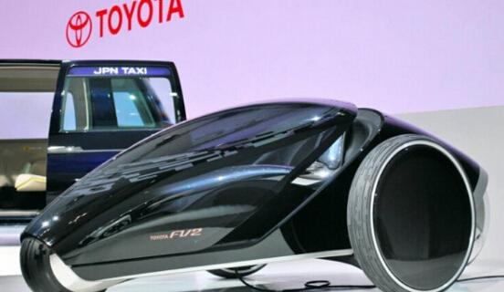 完全自動駕駛的汽車真的好嗎?豐田想走一條和 Google、Tesla 不一樣的路