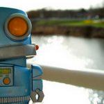 記者你要失業了!騰訊新聞機器人 Dreamwriter 開工,1 分鐘成稿
