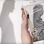只讓你看一眼,Burberry 倫敦時裝周發表會用 Snapchat 直播